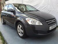 2009 KIA Cee'D 1.6 CRDi GS Diesel 5dr/Full dealer Service History /Hpi clear/Bargain