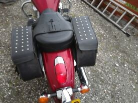FOR SALE KAWASAKI VN900