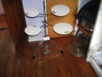 D.W. practice kit