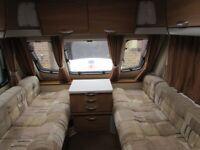 Ace 2 berth Caravan