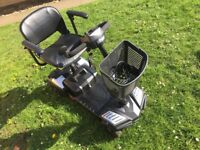 Drive Scout Mobility Scooter ex display - 12 months warranty - brand new