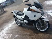 BMW 1200 RT in great condition