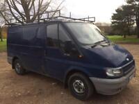Ford transit van £650