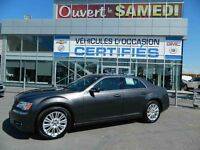 2014 Chrysler 300 TOURING +4X4 + CUIR + TOIT OUVRANT