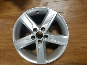 TOYOTA RIMS FACTORY MAGS 17X7 5X114.3