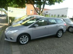 Ford Focus 1,6TDCi 77kW S/S ECOnetic 99g Trend Tur.