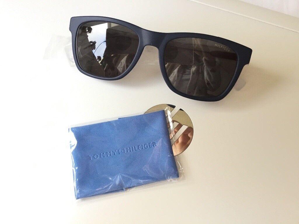 e6d6fa99cbb Brandnew genuine mens sunglasses Tommy Hilfiger