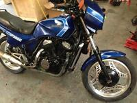 Motorcycles and Parts wanted