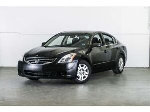 2012 Nissan Altima 2.5 S (CVT) CERTIFIED Finance for $32 Weekly