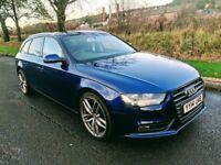 2014 Audi A4 2.0 Tdi SE Technik ****Finance Available****