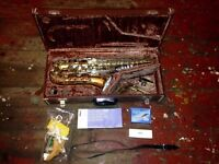 Yamaha YAS 23 Saxaphone