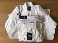 Lonsdale child's judo kit size 140