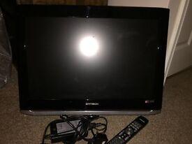 DMTECH 22 inch HD Ready LCD TV