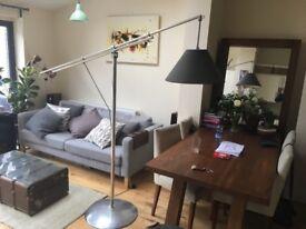 Designer Retro Standing Lamp - BO Concept style