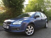 Ford Focus 1.6 Sport 5dr +LOW MILES+CAMBELT CHANGED+