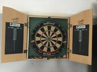 Unicorn Phil Taylor edition dart board