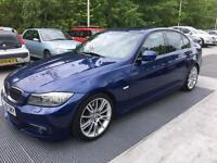 BMW 335i M-Sport Saloon E90 LHD Left Hand Drive