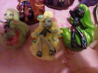Monster high toys 6