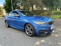 2017 BMW M240i FULL BMW HISTORY OEM CARBON EVENTURI INTAKE