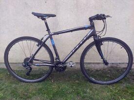 Felt QX95 2011 Hybrid Bike Commuter Bicycle