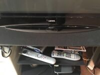 Loewe 32 inch Aconda 9381ZW including stand