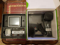 tom tom one europe sat nav used but in good condition