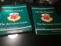 GCSE French Revision Guides