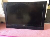 """Acoustic solutions 32"""" tv"""