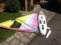 Sailboard for Sale