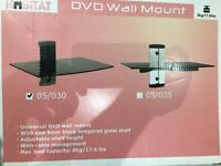 Wall Mount Shelf for DVD / Console