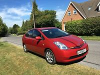 Toyota Prius Hybrid Electric, HPI clear 89000 Mileage ONLY £3500