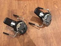 Rossignol FKS/Look Pivot 130mm brakes