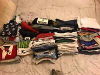 0-6month baby bundle next/gap