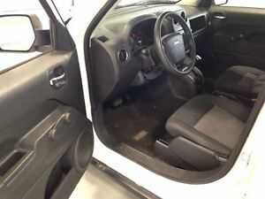 2010 Jeep Patriot SPORT  CRUISE CONTROL  AIR CONDITIONING  116,4 Kitchener / Waterloo Kitchener Area image 13