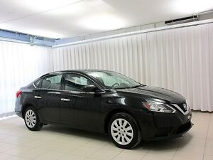 2016 Nissan Sentra QUICK BEFORE IT'S GONE!!! SEDAN w/ PWR GROUP,
