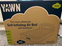 Yawn Air Bed - Double