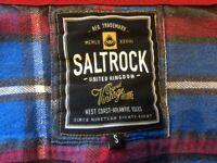 Saltrock Shirt - Small - Age 13-14 Maybe