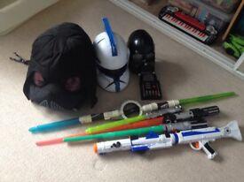 Toys star wars