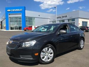 2012 Chevrolet Cruze One owner, accident free