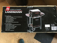 2 Burner Gas Barbecue - new