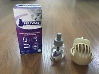 Feliway plug in cat behaviour doffuser