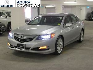 2014 Acura RLX SOLD - Delivered  /Elite/FWD/4WS/No Accident/Acur