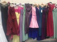 Job Lot Wedding + Bridesmaid Dresses + Children's Dresses