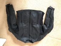 Ladies Richa Leather (Sports) Jacket
