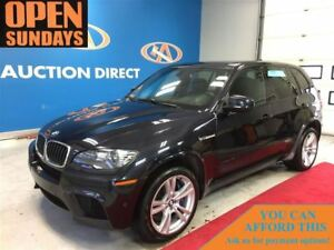 2013 BMW X5 M M! FULLY LOADED! AMAZING!