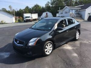 2012 Nissan Sentra 2.0 SR  Only $170 mth. O.A.C.