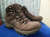 Peter Storm Waterproof Hiking Boots Size 6 £15