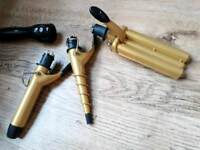 Carmen hair curler set