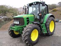 2010 John Deere 6330 Premium