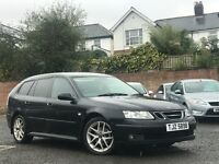 2006 Saab 9 3 estate 1.9tid vector sport